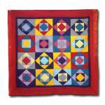 Prille Foundation quilt