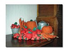 Groenten en Fruit - Fruits and Vegetables