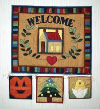 Welkom - Welcome